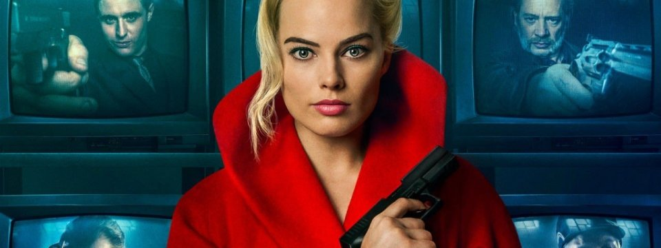 margot robbie terminal promotional photo