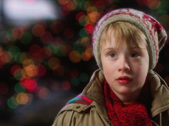 The generational appeal of Home Alone