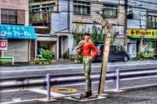 東京都台東区・いろは会商店街