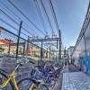 【HDR写真】快晴の東京・池袋の夕方の風景と今後のブログの方向性について。