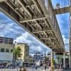 【HDR写真】HDR好きが必ず撮影してしまう!橋の下というシチュエーション。