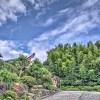 【HDR写真】真夏の小田原。お城近くのお寺の付近の風景をHDR化。
