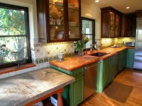 Spanish style Kitchen remodel with period features - Nott ...