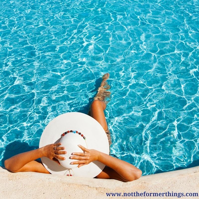 Summer and Sensory Processing Disorder (1)
