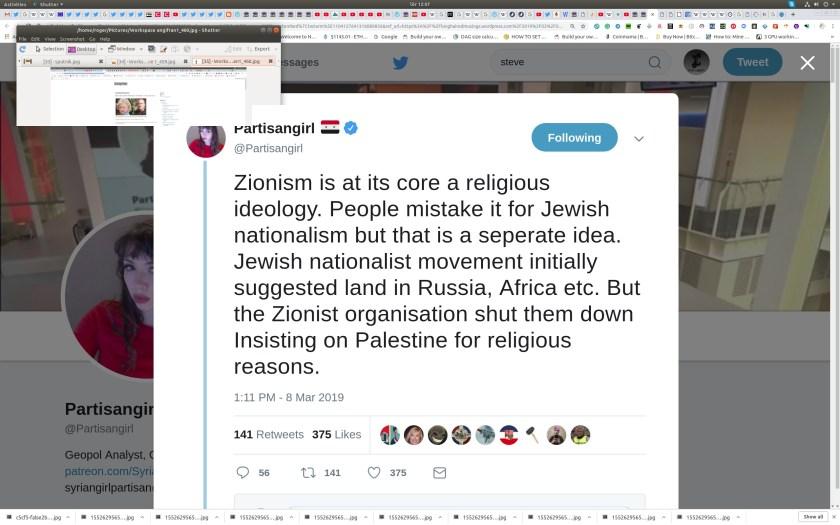 partisan jews