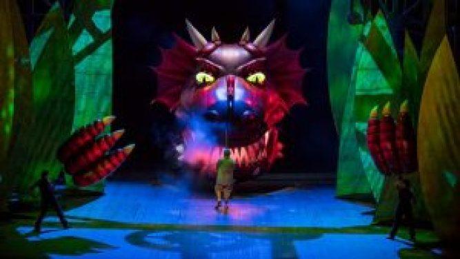 SIegfreid dragon