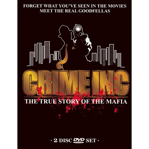 CRIME INC. TRUE STORY: The Italian Mob is Still Alive and Violent from Massachusetts to Florida