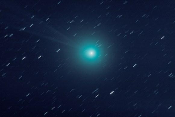 Comet C/2014 Lovejoy - Stephen Charnock - 15/01/2015