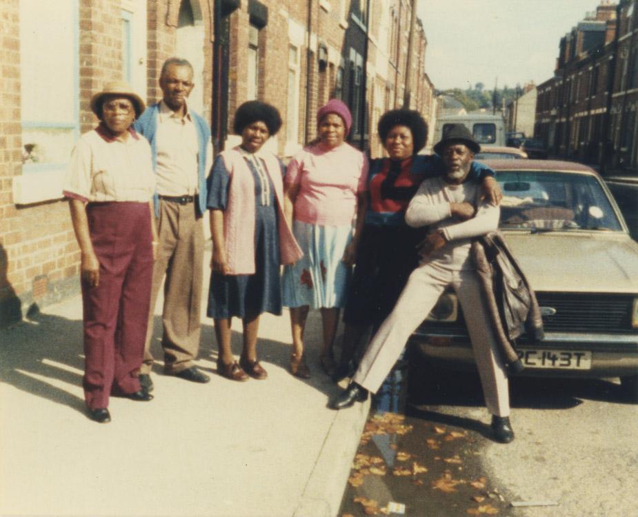 Archiving diverse British culture through your photos