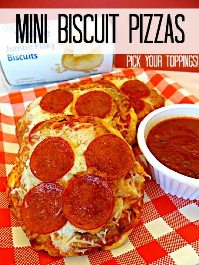 Mini-Biscuit-Pizzas
