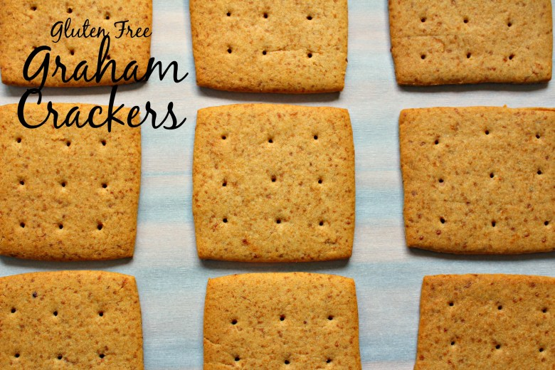 Graham Crackers CV