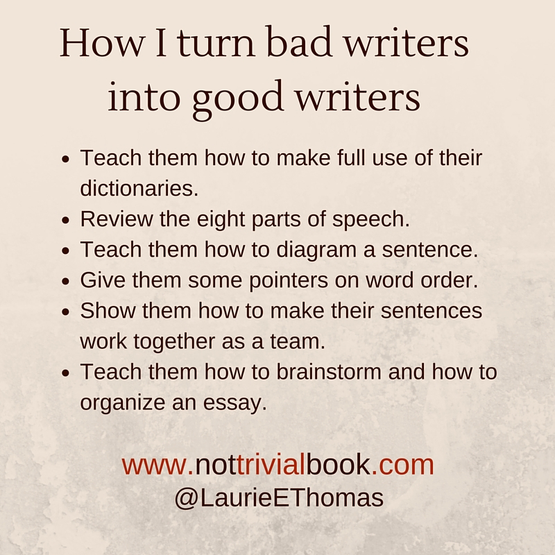 bad-writers