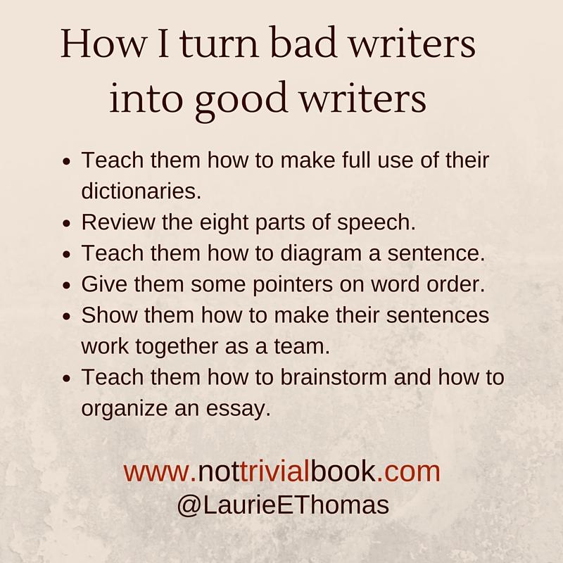 bad-writers