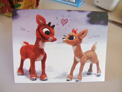 Why Parents and Teachers Should Watch Rudolph the Red‐Nosed Reindeer