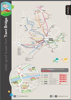 Trent Barton Trent Bridge Map.png