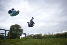 Femi & David - Tricking.