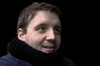 Adam - Portrait.