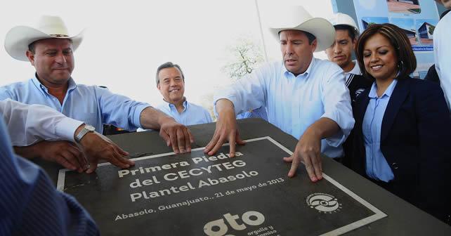 Foto Gobierno del Estado/NOTUS