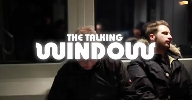 talkingwindow