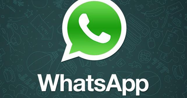 WhatsApp ok