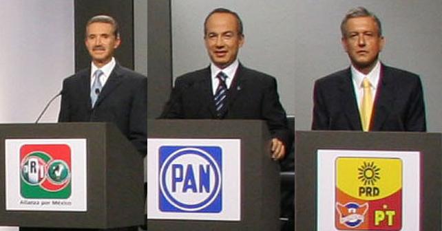 elecciones 2006 ok