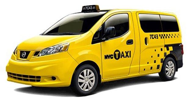 taxi del mañana ok