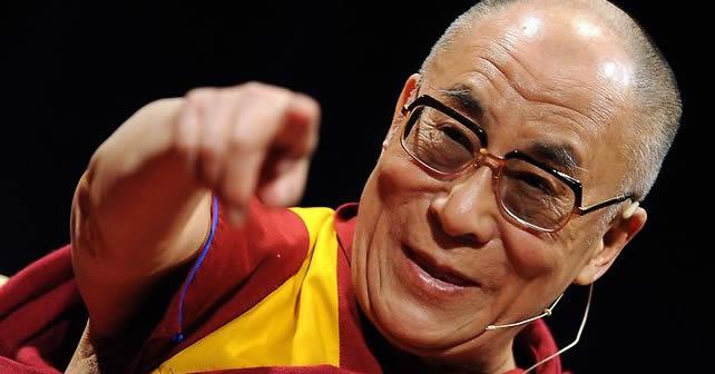 Foto Oficina del Tíbet
