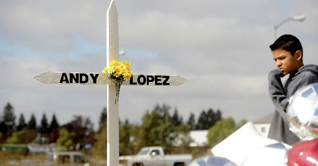 andy lopez