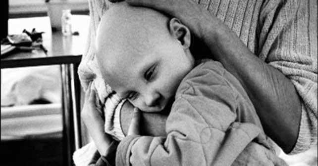 cancer infantil ok