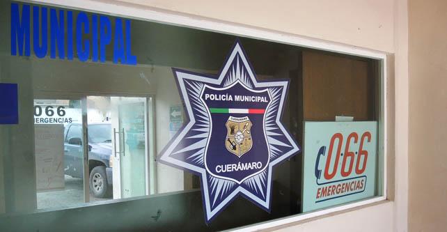 En la cárcel de Cuerámaro son detenidas 30 personas a la semana