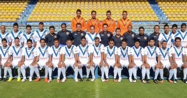 Foto Club Celaya FC