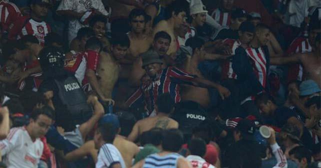 Foto: Univisión Deportes