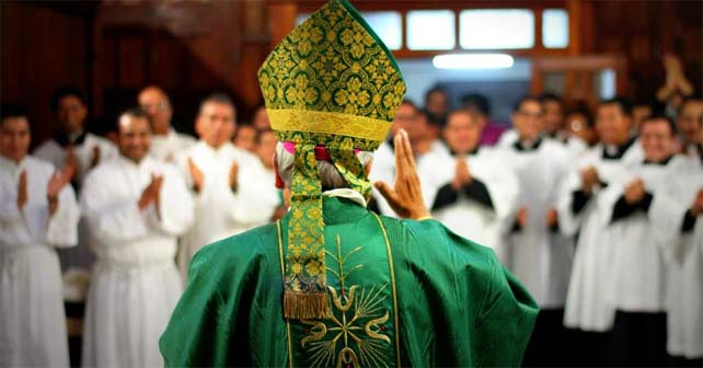 Foto Facebook/Seminario Diocesano de Irapuato