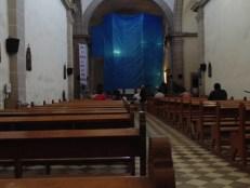 Templo de San José (Interior)