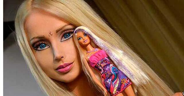 barbiehumana