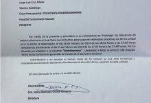 """Photo of """"Maltrato y acoso"""" a trabajadores del Hospital Bicentenario de Abasolo [Audio]"""