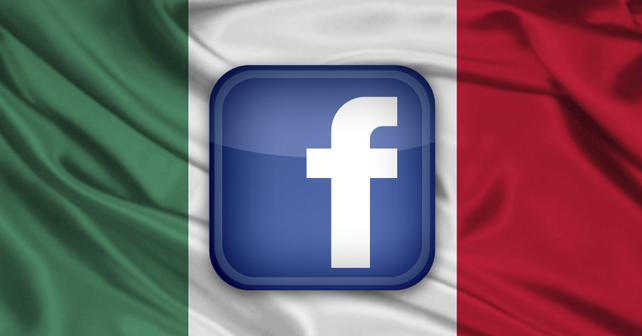 facebook mexico