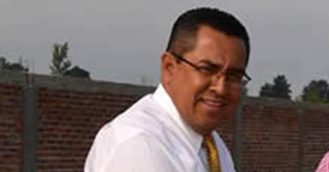 Juan José Cabrera Cano, ex Director de Seguridad Pública