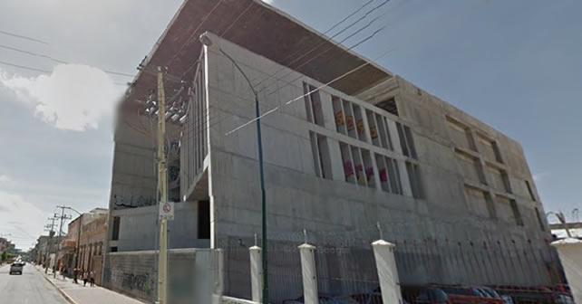 Imagen de google street