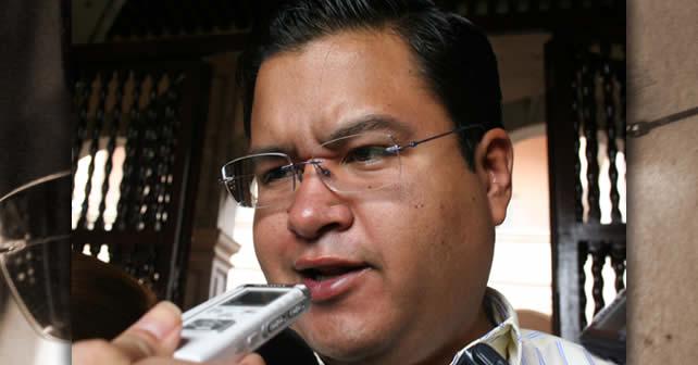 Sixto Zetina Soto, presidente de Irapuato