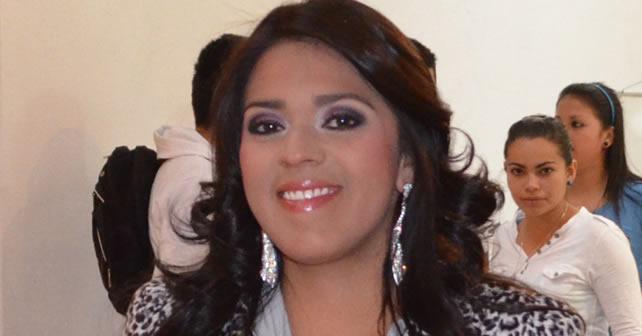 """Titular de """"Pénjamo Joven"""", Rosa Isela Navarro Cabrera"""