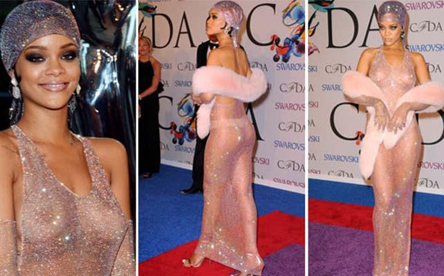 Rihanna-moda