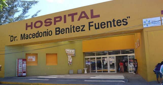 hospital-oaxaca