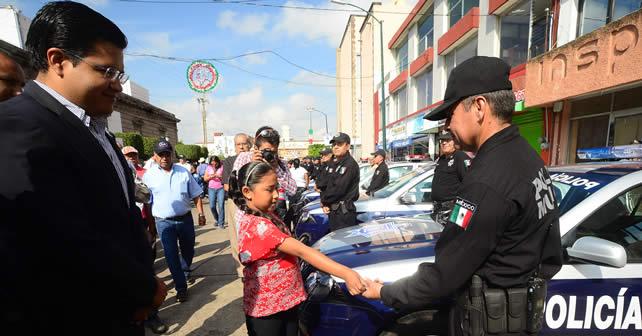 Seguridad Pública (5)