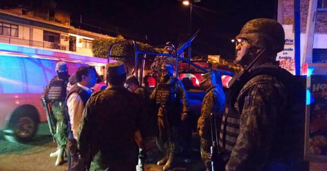 Elementos militares ahora tendrán una base fija para Irapuato, la región militar es para varios Estados.