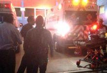 Photo of Se queman 6 policías en explosión en Pueblo Nuevo (video)