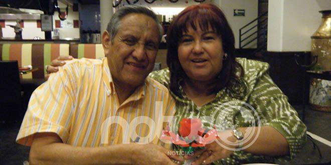 Enrique Antonio Roa Ordoñez y Ma. Guadalupe Alicia Quintero