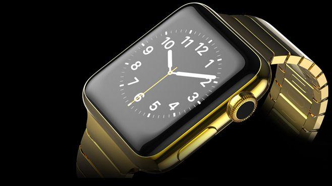 applewatch oro