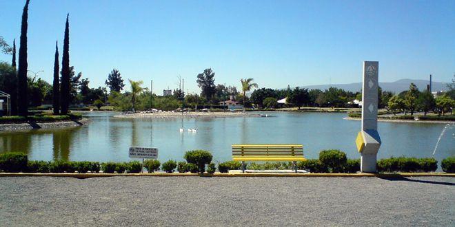 Parque Xochipilli, Celaya, GT