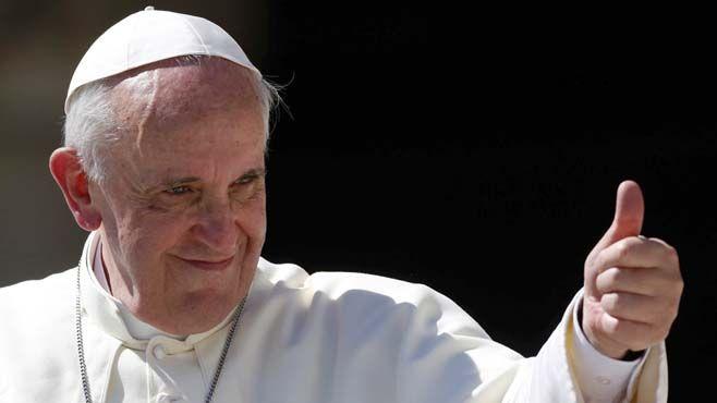 papa francisco divorcio